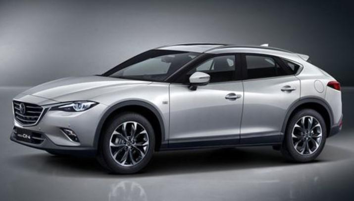 New 2021 Mazda CX 4 Release Date, Price, Interior | MAZDA ...