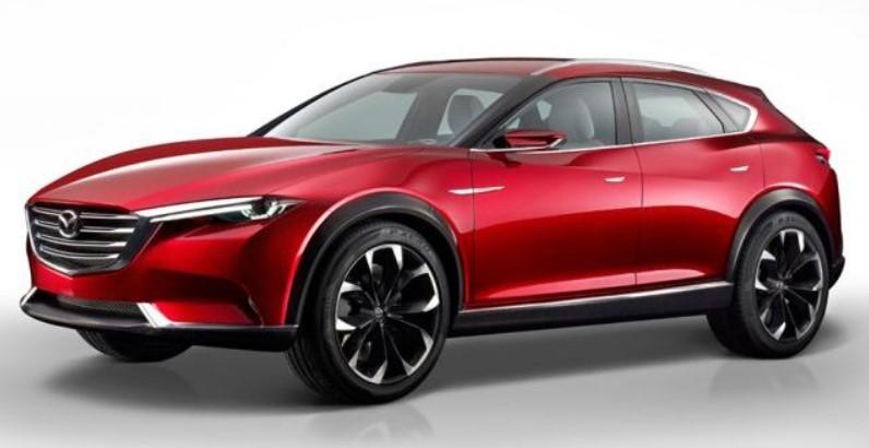 2021 Mazda CX 7 Exterior