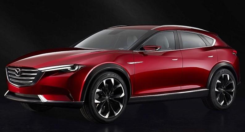 Mazda CX-5 2021 Exterior